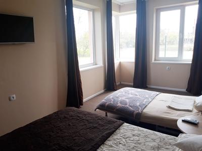 Изображение Люкс с двумя спальнями